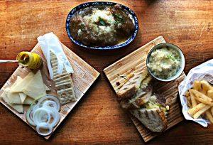 Bridgeport Connecticut Restaurants