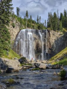 Wyoming Discount Registered Agent Yellowstone Falls