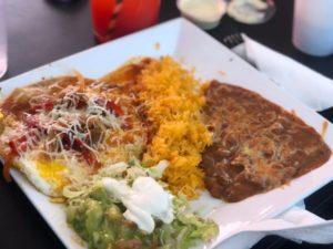 Sacramento CA Restaurant Photo